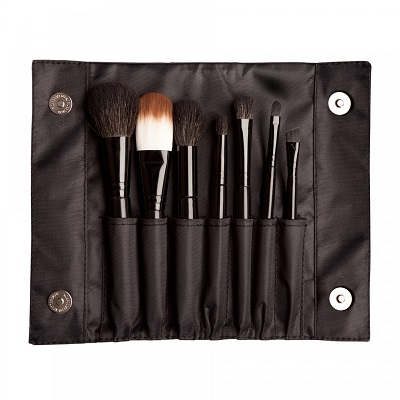 Sleek Make-up 7 Piece Brush Set