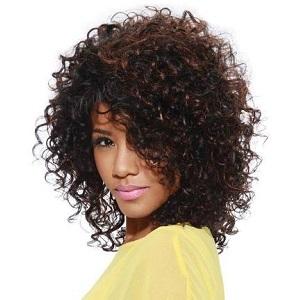 Sleek Synthetic 101 Nadia Wig