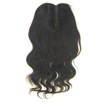 HH Remy Brazilian Silk Natural Body Lace Closure 12