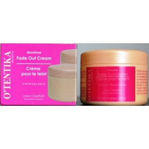 O'tentika Maxitone Fade Out Cream Pink 250ml