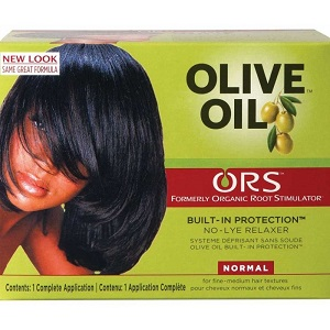 ORS Relaxer Kit - Normal