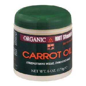 ORS Carrot Oil 6 oz