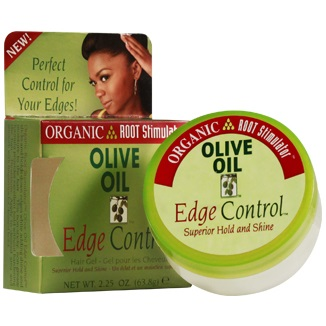 ORS Olive Oil Edge Control 2.25oz