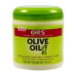 ORS Olive Oil Hair Cream 6oz