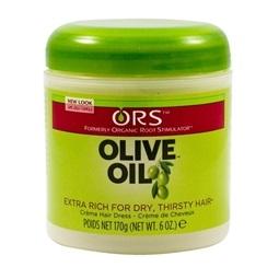 ORS Olive Oil Hair Cream 6oz