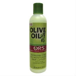 ORS Olive Oil Moisturizing Lotion 8.5oz