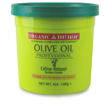 ORS Creme Relaxer Extra - 4lb Tub