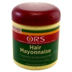 ORS Hair Mayonnaise 8oz