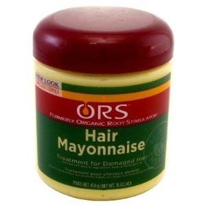 ORS Hair Mayonnaise 8oz