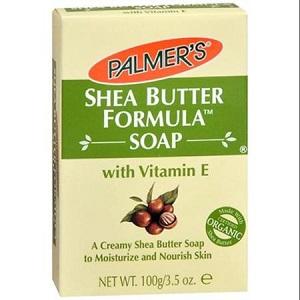 Palmer's Shea Butter Formula Soap 100g