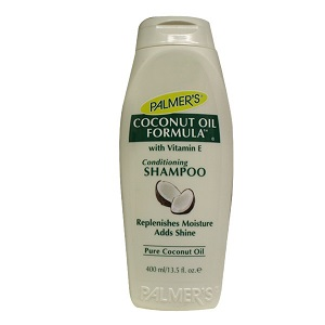Palmer's Coconut Oil Formula Shampoo 400ml
