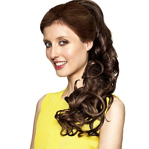 Sleek Hair Couture  Jasmin Synthetic PonyTail