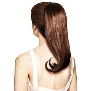 Sleek Hair Couture  Laurel Synthetic PonyTail