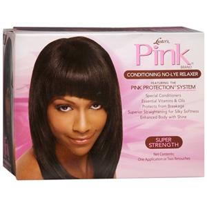 Pink Relaxer Kit Super