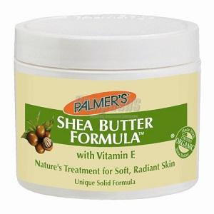 Palmers Shea Butter Jar 100g