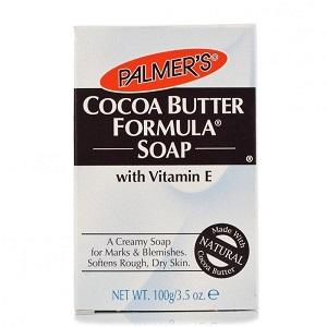 Palmer's Cocoa Butter Formula Soap - 100g