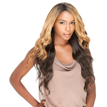 Sensationnel Premium Too Mixx BRAZILIAN Weave (16