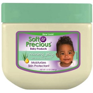 Soft & Precious Nursery Jelly - Aloe 13 oz.