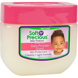 Soft & Precious Nursery Jelly - Pink 13 oz.