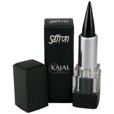 Saffron Kajal Genius Black Twist Up Eyeliner