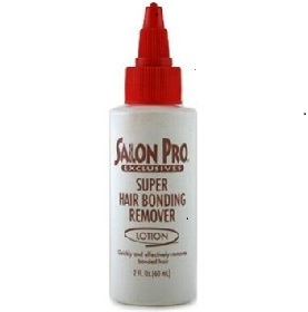 Salon Pro Bonding Glue Remover Lotion 2oz/60ml
