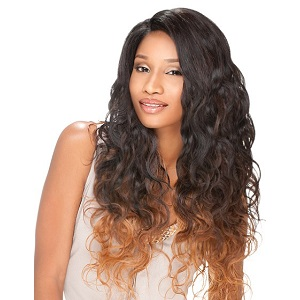 "Sensationnel Premium Too Mixx PERUVIAN WAVE Weave (16""18""20""22"")"