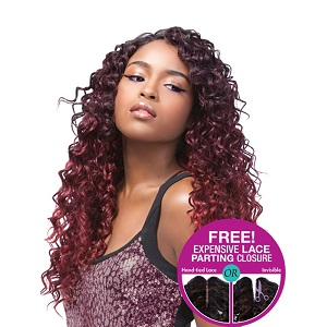Sensationnel Premium Too Mixx Caribbean Wave Weave- EXTRA LONG