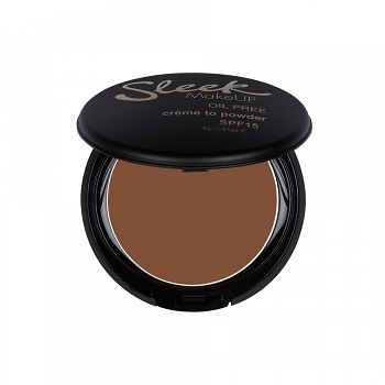 Sleek MakeUp Crème To Powder
