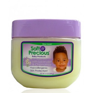 Soft & Precious Nursery Jelly - Lavender 13 oz.