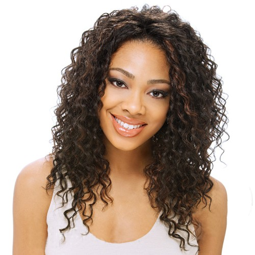 Sensationnel Synthetic Hair Lace Wig Solange