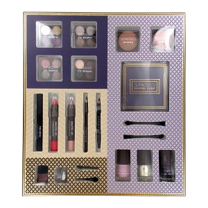 SUNKissed Moroccan Escape Cosmetic Delight Gift Set