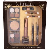 SUNkissed Beyond Bronze Window Box Set 02