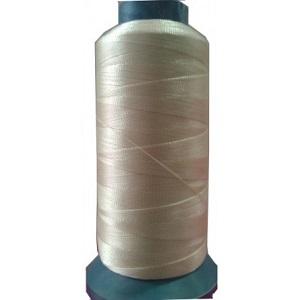 Hair Weaving Thread 1500 yards - Blonde