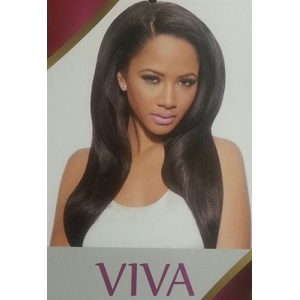 Sleek Viva Yaki Straight Weave 12s""