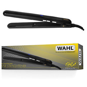 Wahl Salon Style Hair Straightener