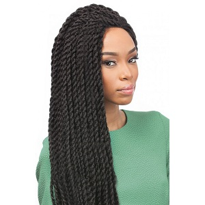 Xpression Senegalese Twist  Large 24