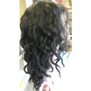 Noble Synthetic Alicia Lace Wig