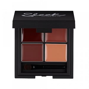 Sleek MakeUp Lip 4 LipStick Palette