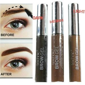 Technic Brow Gel Eyebrow Gel 8ml