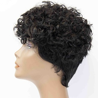MAY - VENUS Jerry Curly HH Wig