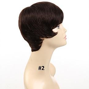 NS OCT -VENUS Short WavyHH Wig
