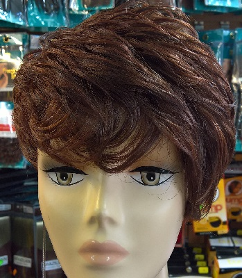 Divine Collection Candy Wig