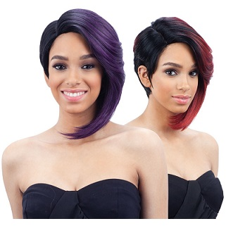 Freetress Equal Extreme Side Part Wig -CHANTAL