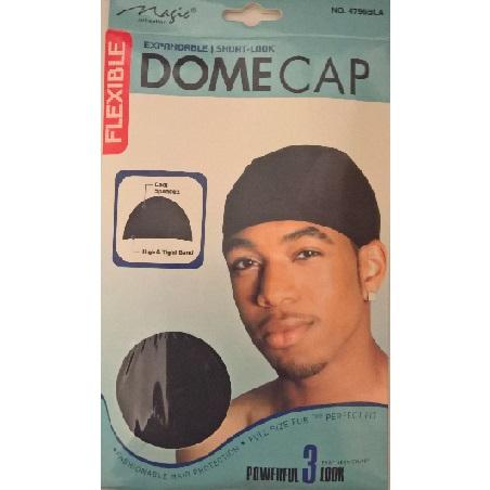 Magic Flexible Dome Cap