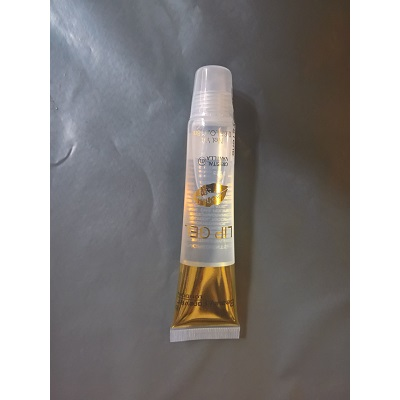 Beauty Forever Lip Gel 18ml - Crystal Vanilla