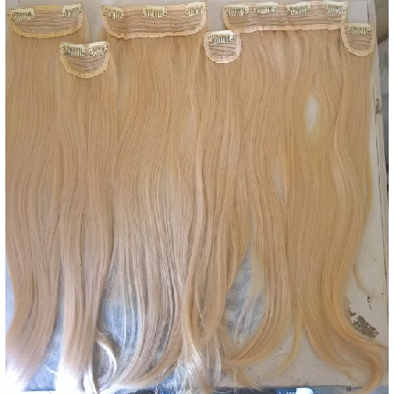 Unique Clip-In Hair Extensions 20