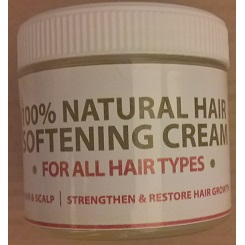 Vone 100% Natural Hair Softening Cream 200ml