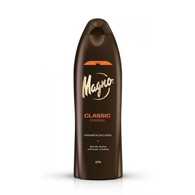 Magno Classic Shower Gel 550ml