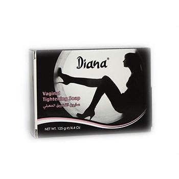 Diana Vaginal Tightening Soap 125g