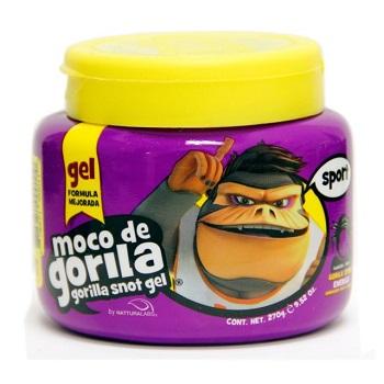 Moco De Gorilla Snot Hair Gel Jar – Sport 9.52 oz